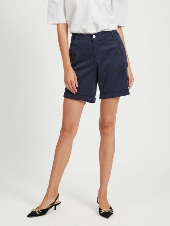 VICHINO SHORTS NAVY