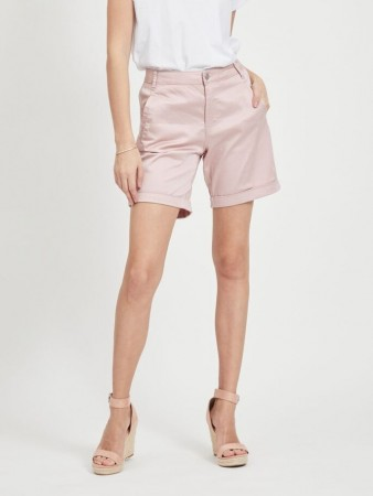 VICHINO SHORTS PALE MAUVE