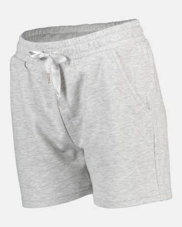 ROSIE SHORTS LIGHT GREY